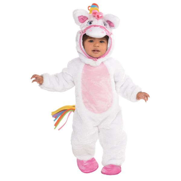 Babies Mystical Pony Costume Fancy Dress Outfit